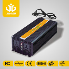 5000w car dc 12v to ac 240v pure sine wave inverter with battery charger