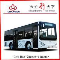 The best Changan Bus Model SC6902 City Bus