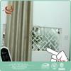 Best selling Home use Luxury meridian grommet blackout window curtain panels