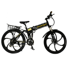 hot sale electric folding bicycle from China G4