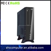 Latest case top selling in 2015 Slim Computer ATX Case mini atx case