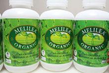 Melilea Organic food for Slimming & Vegetarians