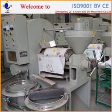 Automatic 6YL series combine oil press