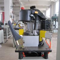 Gasoline engine testing machine running in bench