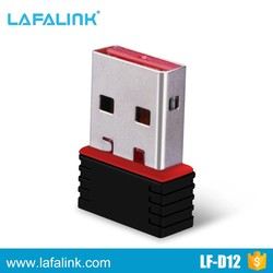 Cheap sale Mini 150M 802.11n/g/b ralink RT5370 wireless usb wifi adapter