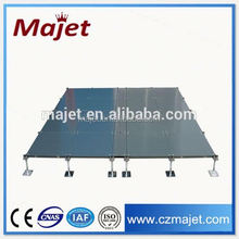 2015 hot sale Data Center metal let HPL/PVC covering material
