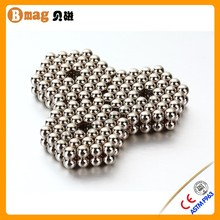Magic buckyballs neo Cube Puzzle 5mm Magnet Magnetic Balls Education Toy