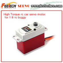 23kg HOT SALE High Torque 1:8 offroad rc buggy rc car servo motor