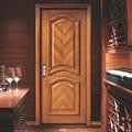 Interior puertas de madera de diseño