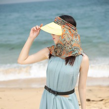 sun protection hats polyester paper
