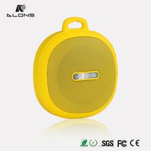 DLONS Top Quality Fashion Mini Portable Outdoor Speaker,Wireless Loudspeaker Bluetooth Speaker