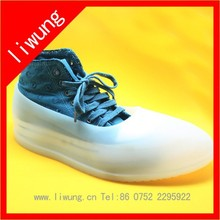 washable shoe and boot cover