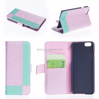 Shockproof and waterproof cute leather cell phone case cover mobile phone case for huawei g8