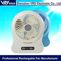 Outdoor Fan, Portable Fan, Portable Rechargeable fan