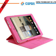 For Acer Iconia A1-830 Protective Leather Stand Case with Card Slots