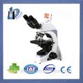 Hs-100 lcd microscopio con la cámara