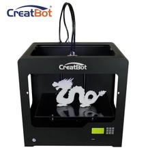 large build volume 3d printer 400*300*300 mm Creatbot 3d printer de