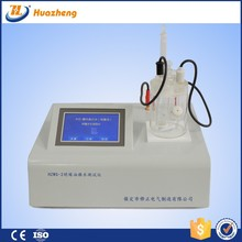 HYP1015-IV Water Content Tester for Petroleum Products
