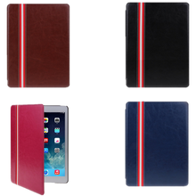 OEM manufacture crystal pattern ultra slim tablet cover for apple ipad 2/3/ 4