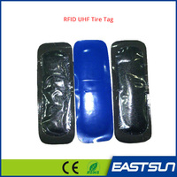 Data retention for 10 years EPC 96Kbit rfid tire tracking tag