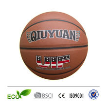 size 7 PU PVC synthetic leather for men's indoor outdoor basketball in bulk