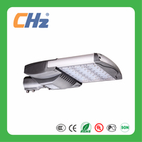 135W LED Street Light UL/DLC/TUV/GS/CE/RoHS/CB High Efficiency & Energy Saving