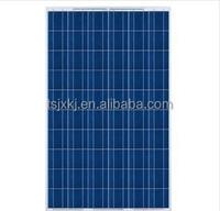 JX-Poly-200W 200W Polycrystalline Solar Panel