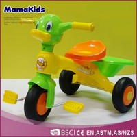 china Wholesale new kids trike china supplier plastic cheap baby tricycle