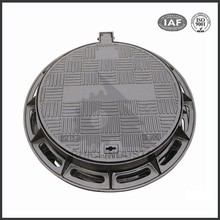 cast iron manhole cover with frames price