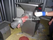 Mecánicamente de deshuesado de pollo máquina
