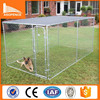 US and Canada popular galvanized chain link dog kennel panels