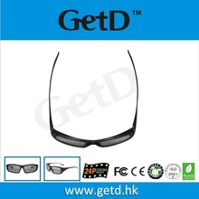Stereo viewer with concessional price Movie Theatre 3D Glasses CP400G64R