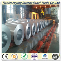 Z275 HOT DIPPED GALVANIZED STEEL COIL