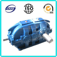 90 degree right angle bevel reduction gearbox