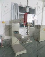 Solar Water Heater Production Line arc welding machine parts