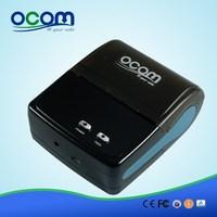 Bluetooth USB 58mm 8 Pins Line Dot Matrix Portable Printer