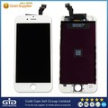 Lcd reemplazo de la pantalla táctil para el iPhone 6, Para el iPhone 6 pantalla Lcd de pantalla