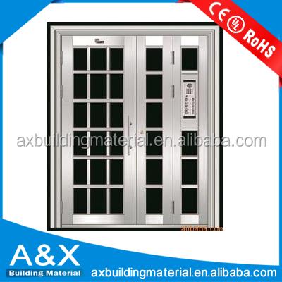 Building Main Entrance Door Design
