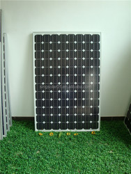 12V MonoCrystalline Solar Panel 150W for Solar System