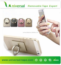 2015 Latest Product Logo Print Shape Customized Mobile Holder Stand for Smart Phone
