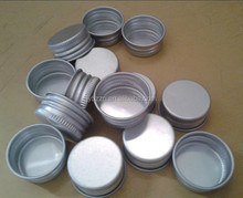 28mm/32mm/38mm Chinese factory price aluminum lid