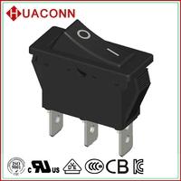 HS9-C2-03Q200-BB03 2015 top sell led off road light bars rocker switch