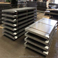 Hot rolled alloy steel 16Mn tensile strength High carbon steel Alibaba China carbon steel price per kg