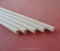 Company of PVC electrical conduit tubes