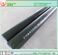 Hot Quality API 5L GRB MR 0175 SMLS Oil And Gas Pipe