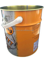 customized chemical bucket/pail/drum