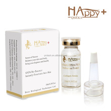 Natural Pure Happy+ Collagen Face Serum for skin care