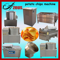 High Quality Professional Machine To Make Cassava Chips
