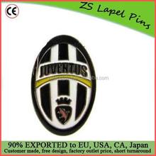 Custom Quality Executive Gift Lapel Button Tie