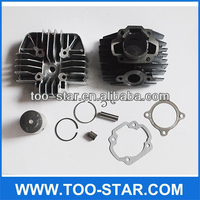 Piston Kit Ring Engine Cylinder For YAMAHA PW80 Pit Bike